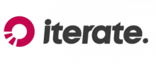 Iterate logo